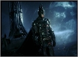 Batman, Arkaham Knight